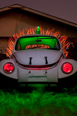 Bugzilla! (TxPilot) Tags: longexposure light lightpainting art vw night bug painting volkswagen photography lights graffiti nikon long exposure paint bright beetle 1966 led lap lighttrails baja movinglights lightgraffiti elwire lightpaint lightemittingdiode electroluminescentwire d700 lightgraf lightartphotography