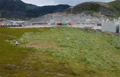 Arkeologiske undersøkelser i Finnmark