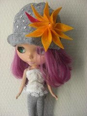 new hat!!!