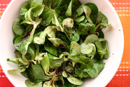 Feigenrisotto mit Gorgonzola