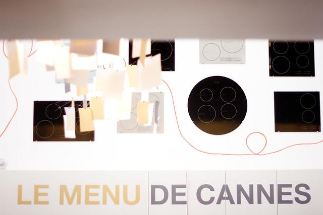 Electrolux Menu de Cannes