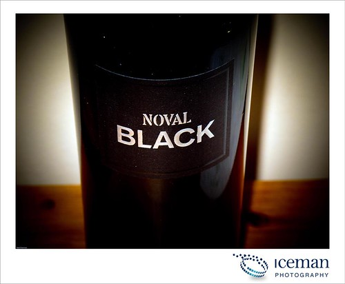 Quinta do Noval Porto Noval Black 002
