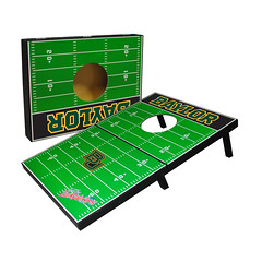 Baylor Folding Cornhole Game Set