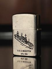USS Magoffin