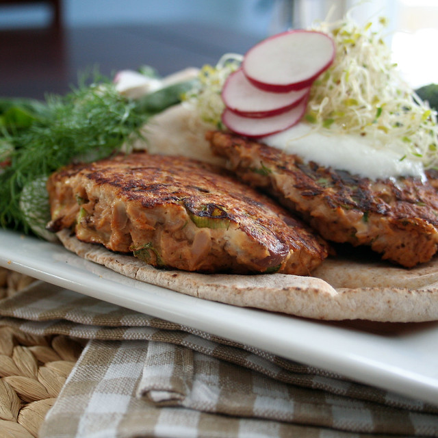 Tuna Fish Patties – A quick and easy meal with endless possibilities ...