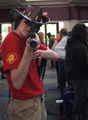 Sniper (Fernando Lenis) Tags: orlando photos cosplay sniper fernando fl megacon cosplayers 2011 lenis tf2