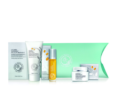 Liz Earle mothers day