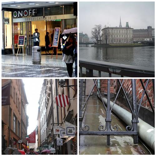 Stockholm memories