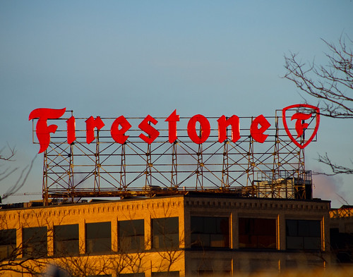 Firestone Sunrise