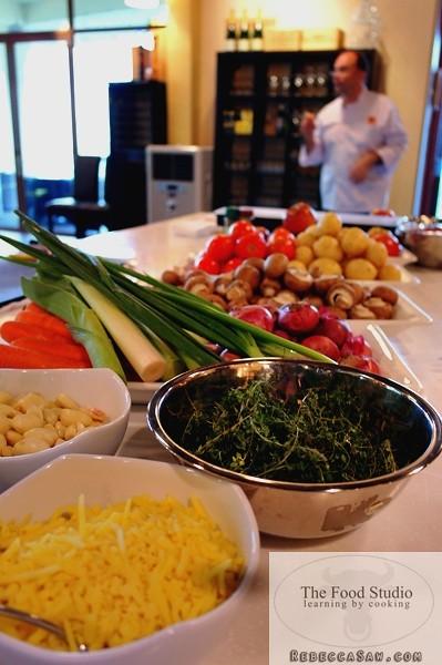 The Food Studio, Amarin Kiara-9