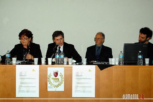 Politiche sull'Hiv/Aids a Roma e nel Lazio