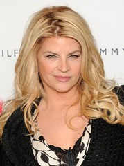 Kirstie Alley: De Cheers a Dancing with the Stars
