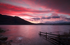 The Perfect Sunrise (.Brian Kerr Photography.) Tags: sky mountains clouds sunrise canon landscape nationalpark colours lakedistrict cumbria fullframe keswick skiddaw bassenthwaite briankerrphotography eos5dmk11