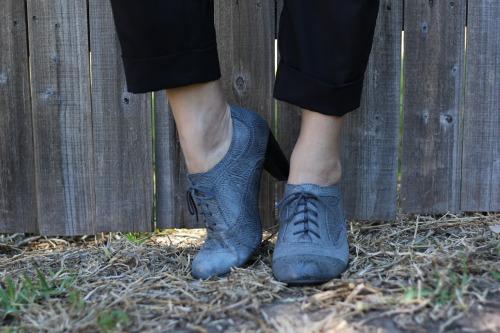 wantedshoes