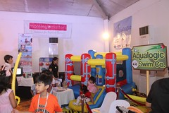 Aqualogic Swim Co. Activity Area