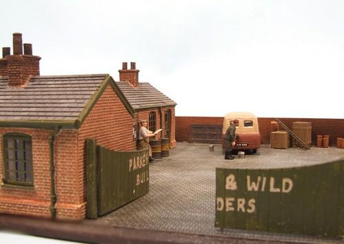 Parker & Wild Builders