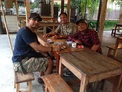 angkringan kota baru 004 (raqib) Tags: angkringan kota baru angkringankotabaru streetfood kotabaru indonesia food foodshop lesehan