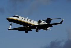 Bombardier Learjet ~ M-GLRS (Aero.passion DBC-1) Tags: dbc1 aeropassion david biscove aviation avion aircraft plane spotting lbg bourget bombardier learjet ~ mglrs