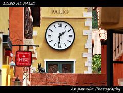 10.30 At PALIO / ปาลิโอ