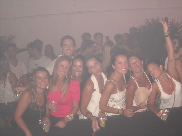 Rio Girls