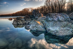 Blue Rocks