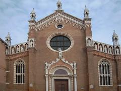 Madonna dell'Orto - Esposizione di Santi