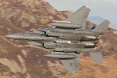 """On Time..On Target...!!!"" (PhoenixFlyer2008) Tags: wales speed training canon google eagle loop low neil images level e strike bates bombs tornado raf mach aircrew idris f15 cadair gr4 jetwash usafe flyinf lfa7"