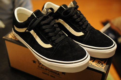 Vans / Old Skool (Reissue CA)