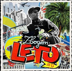 ILL G - Zbogom Leto (single cover) (Milos Rajkovic - Sholim) Tags: g ill milosrajkovic