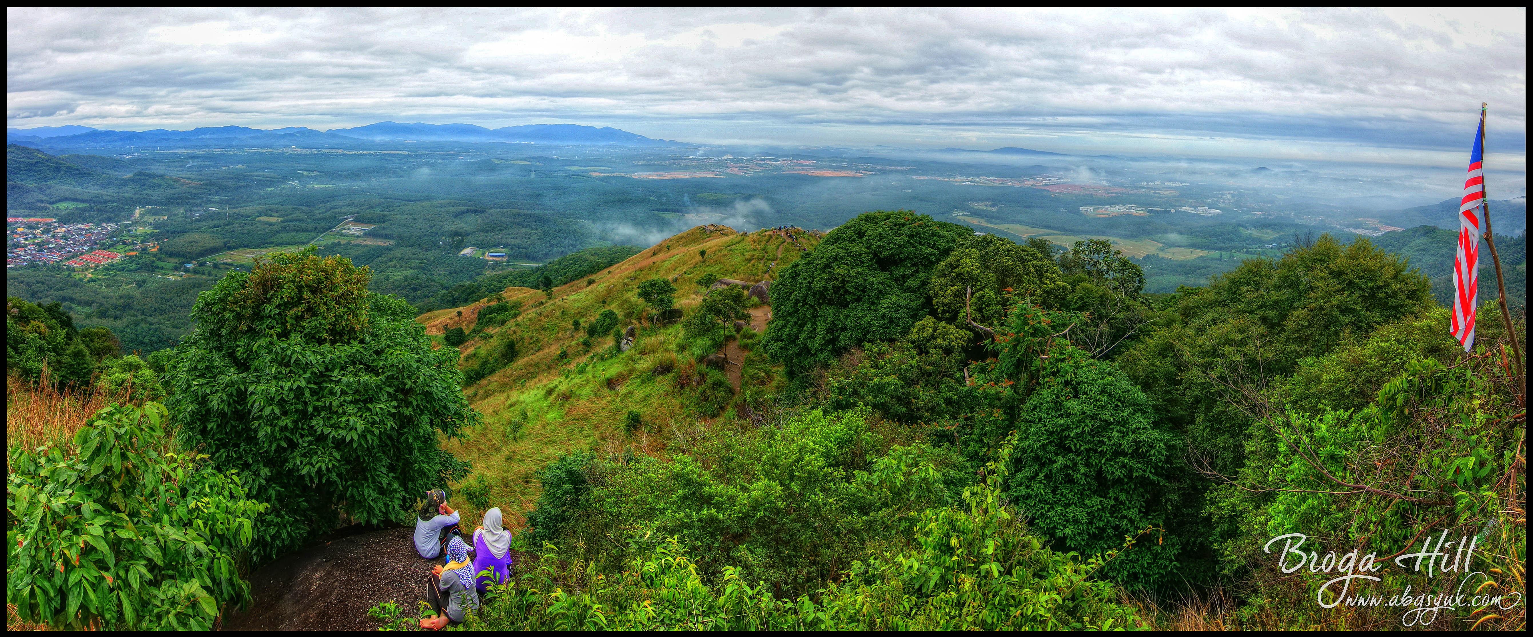 Broga Hills