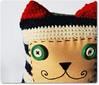 De Estraperlo - Rodolfo (De Estraperlo) Tags: kids toys crochet felt softies gift monsters amigurumi cartagena rodolfo monstruos muñecos madeinspain ganchillo fieltro artesaniatextil deestraperlo