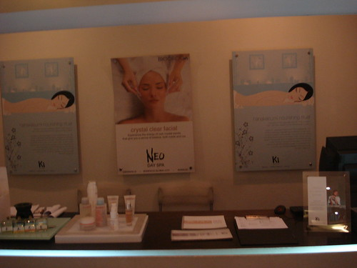 ki neo day spa