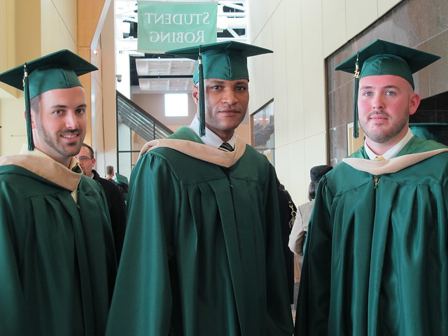 Congratulations to the Class of 2011!