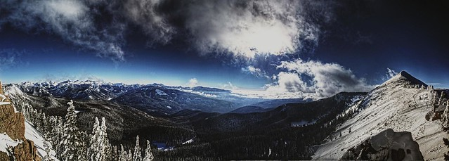 Rocky Mountain Chills - Zach Dischner | Flickr