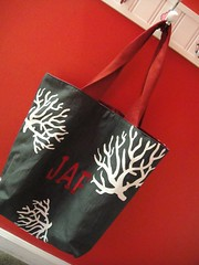 custome tote