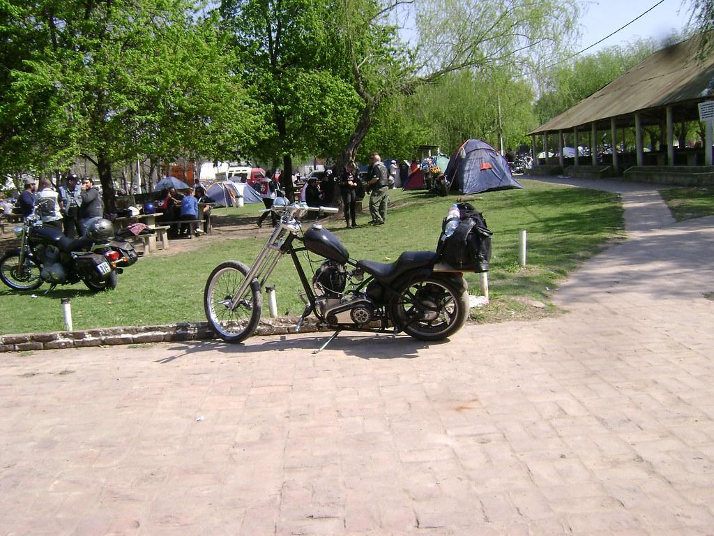 Encuentro de Motos San Pedro 2010