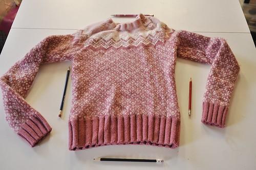 Sweater Hearts