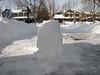 Snowpocalypse 2011 - 12