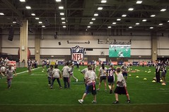 The NFL Experience - Super Bowl XLV