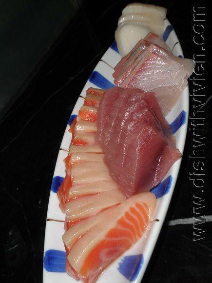 Mizu7-Sashimi