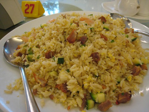 Yangchow fried rice 2