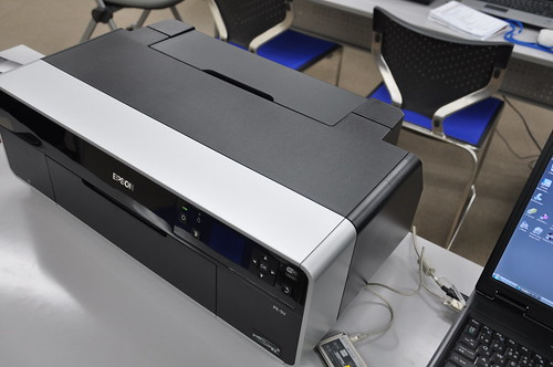 EPSON PX-5V Blogger Meeting_003