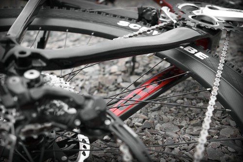 On-One 29er Carbon Race