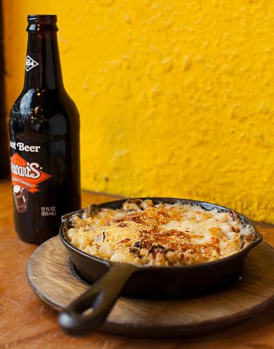 Far From 'Krafty': Sarita's Mac & Cheese (S'MAC) - East V...