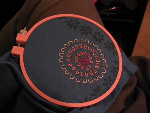 February stitch-along 1