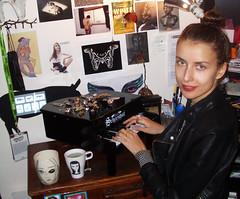 Vera Balyura