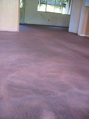 Decorative Concrete Floors, Portland, OR