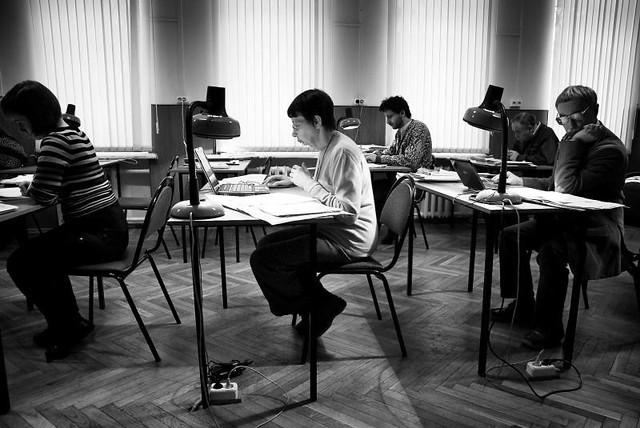 """из серии """"Литературный архив"""" / a series of """"Literary Archive"""""""