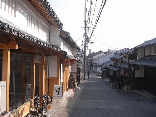 雑貨店『カウリ』@奈良町-01