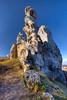 Jurassic limestone (Mariusz Petelicki) Tags: rock jura limestone hdr podzamcze skała wapień mariuszpetelicki